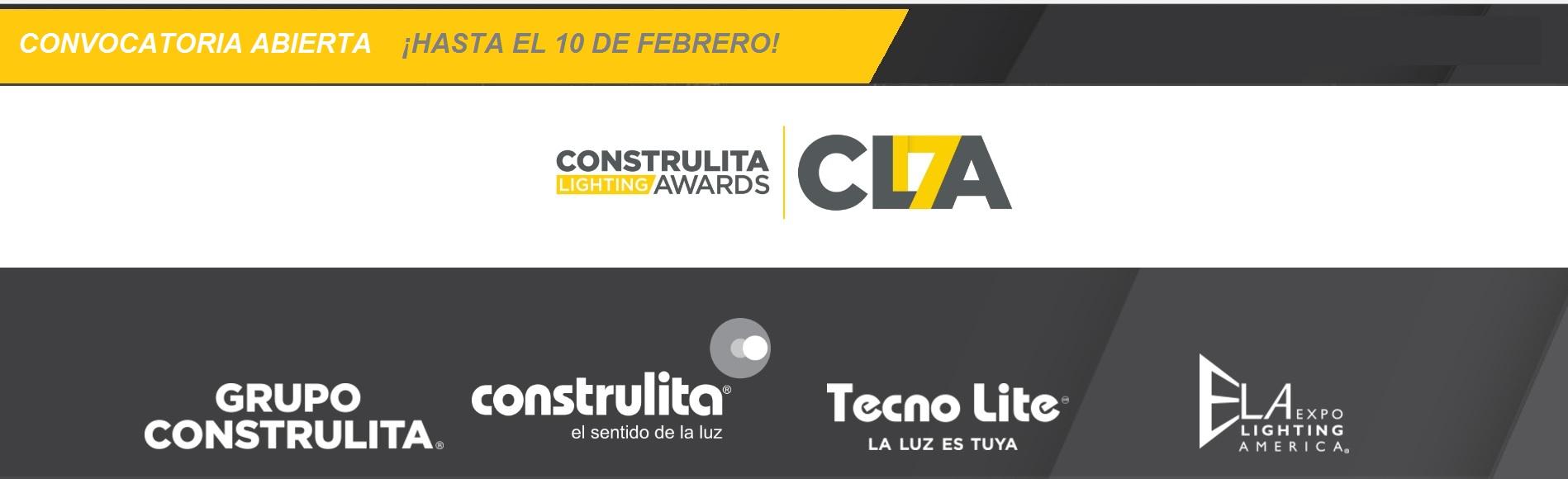Convocatoria abierta CLA17