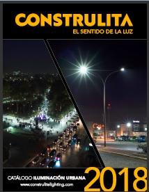 Iluminación URBANA 2018