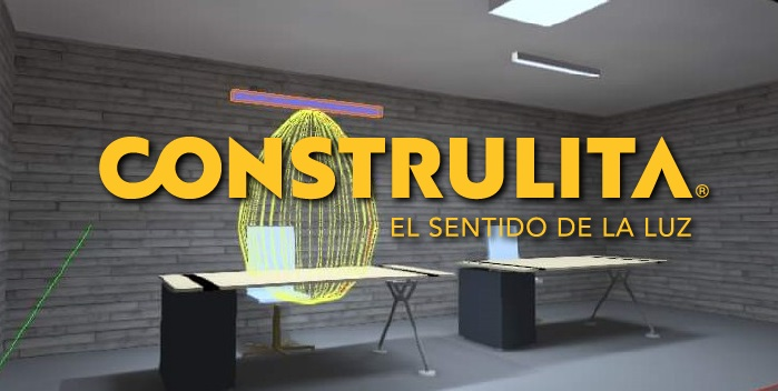 Cursos DIALUX - CONSTRULITA TE BECA