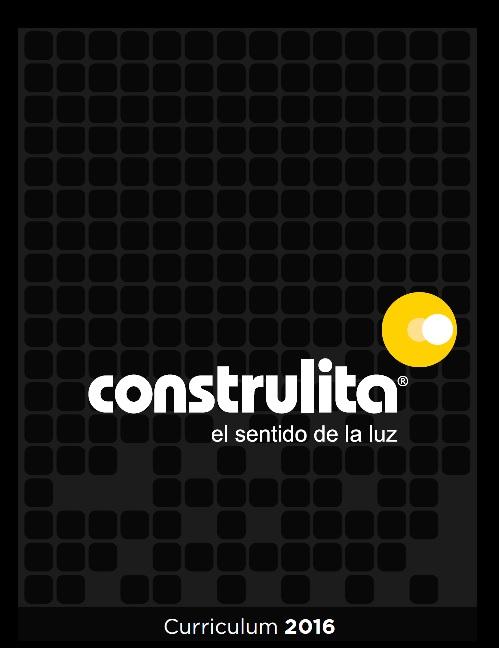 Currículum CONSTRULITA