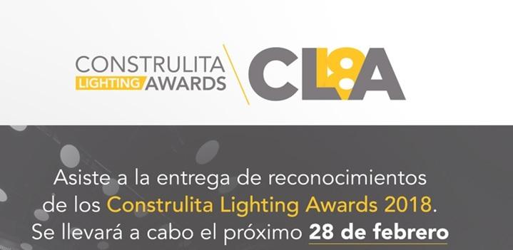 Reconocimientos CLA 2018