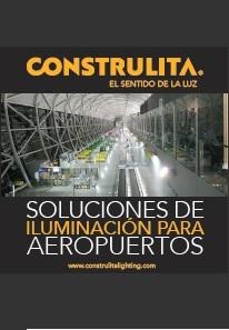 Iluminación para Aeropuertos