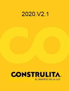 Catálogo Profesional 2019 V.1
