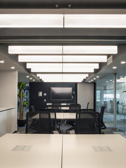 Oficinas y Corporativos